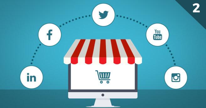 Boostez votre boutique en ligne avec les réseaux sociaux