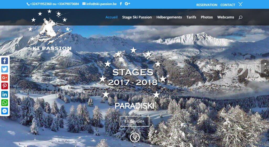 Ski Passion